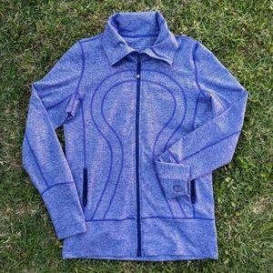 Lululemon Athletica Women's Stride Jacket Size 12